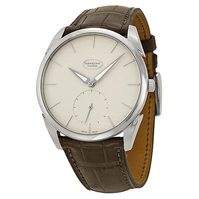 Parmigiani Fleurier Mens Tonda 1950 Automatic Swiss Watch PFC267-1202400-HA1241