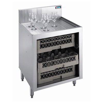 Krowne Kr18-gsb1 Underbar Glass Storage