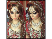Professional Makeup Artist- Wedding/Party/Prom Asian Bridal- Leeds Morley Gildersome