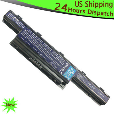 Genuine Battery for Acer Aspire 4551 4741 5251 5551 5552 5742 AS10D31 AS10D51