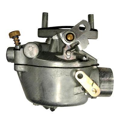 Massey Ferguson To35 F40 Mh50 Mf50 Mf135 Tractor Carb Carburetor 533969m1