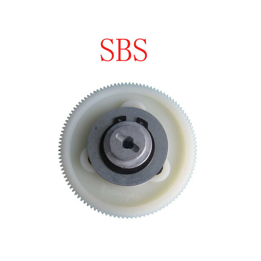 Milling Machine Power Feed Nylon SBS Gear Hub Fit Model S-350 S-235 Mill Tool