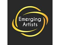 Emerging Artists Open Mic Night