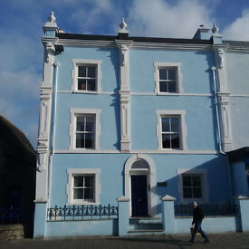 2 bedroom apartment in Newton Abbot town centre