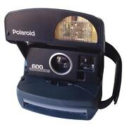 Polaroid 600 Kamera