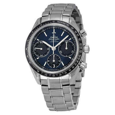 Omega Speedmaster Racing Co-Axial Chronograph Men's Watch 326.30.40.50.03.001