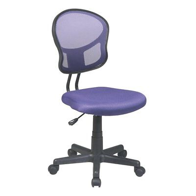 Osp Purple Office Chair New