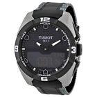 Tissot T-Touch Tissot Titanium Case Wristwatches