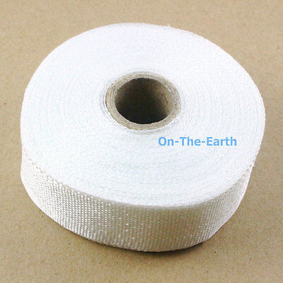 Fiberglass Cloth Tape E-glass Fiber 1 Wide - 2.5cm X 30m - Glass Fiber