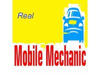 Real mobile mechanics best in the business 24/service in london