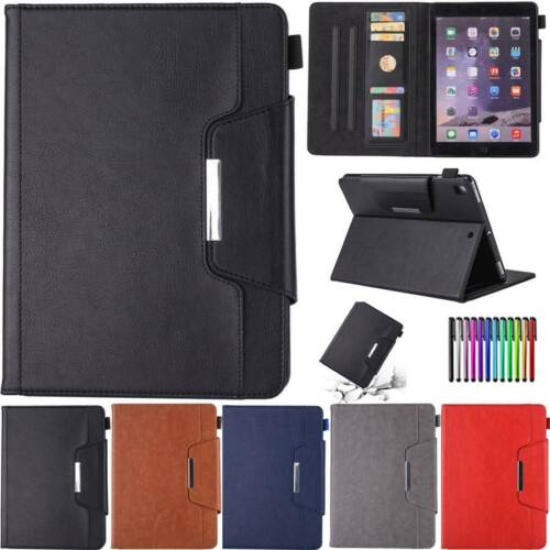 Leather Magnetic Smart Stand Cover Case for Apple iPad 10.2