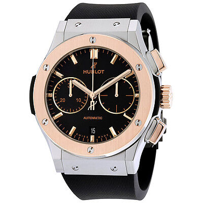 Hublot Classic Fusion Automatic Chronograph Mens Watch 521.NO.1181.RX