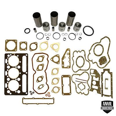Mf Engine Basic Overhaul Kit Perkins Diesel Ad3-152 135 150 230 235 240