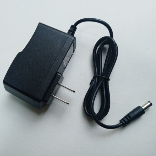 3 Volt 1A 1000mA AC Adapter to DC Power Supply Charger Cord 5.5/2.1mm Plug A446