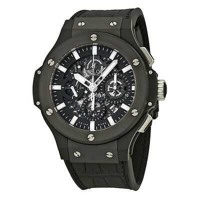 Hublot Big Bang Aero Black Magin Automatic Mens Watch 311.CI.1170.GR