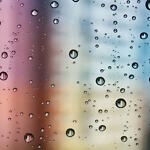 Raining Retro