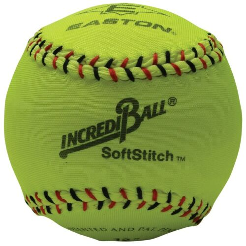 "Easton Incrediball Balls 12"" Neon - 1dz"