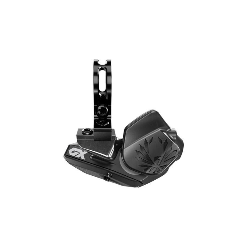 SRAM, GX Eagle AXS Right Hand Controller, Electronic Shifter, Speed: 12, Grey