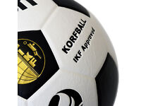 Korfball, do you know what that is? Come along to the Taster session on the Common to find out!