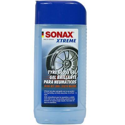Sonax Xtreme Reifen Glänzend Gel 500ml