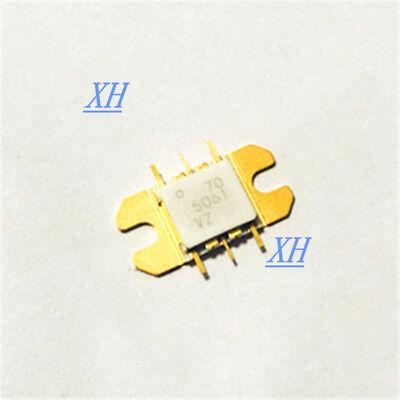 Fmm5061vf Fmm5061 X-band Power Amplifier Mmic Module Original 9.5 To 13.3 Ghz