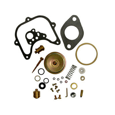 Carburetor Kit For Ford New Holland 2000 2600 2610 3000 3600
