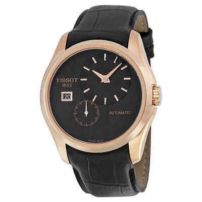 NEW Tissot Couturier Men's Automatic Watch - T0354283605100