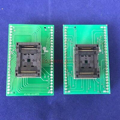 Tsop48 Adapter Kit Adaptor Ic Socket Only For Stager Vs4800 Programmer