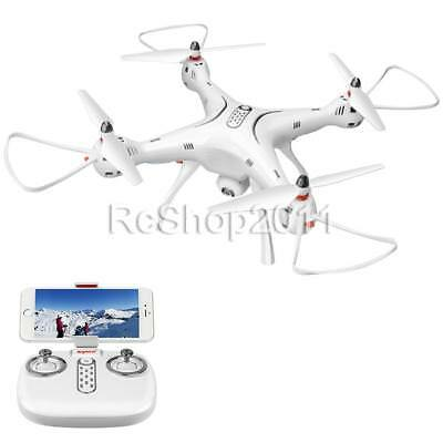 2018 SYMA X8PRO GPS Return Drone WiFi FPV Real-time Camera X8 Pro RC Quadcopter