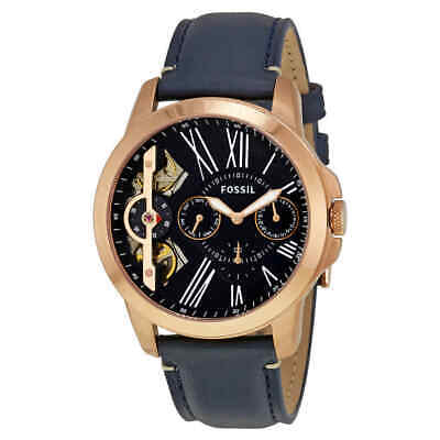Fossil Grant Chronograph Men's Watch ME1162