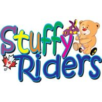 Stuffy riders plush animal scooters for rent !!!