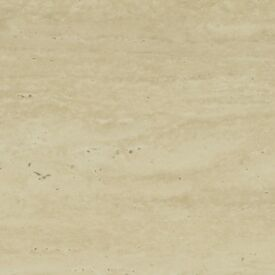 LG Decotile (1708) Honey Beige Travertine Vinyl Tile - 29 sqm