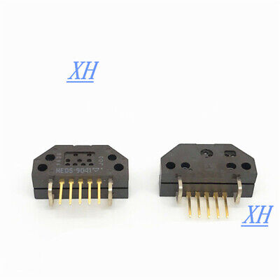 Avago Heds-9041 Heds-9041j00 Three Channel Optical Incremental Encoder Modules