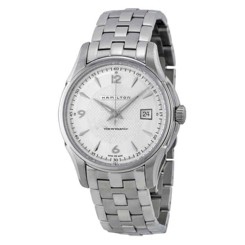 Hamilton-Jazzmaster-Viewmatic-Silver-Dial-Men-Watch-H32515155