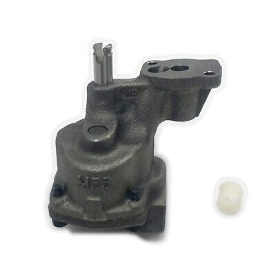 Melling M55 Stock Volume Oil Pump Chev 283 305 350 327 400 Chevrolet Chevy