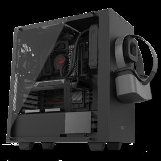 Custom Gaming PC Computer - Overclocked Ryzen 5 CPU, 1070 GPU