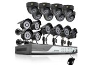 CCTV Surveillance Cameras | Security systems