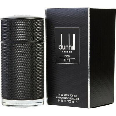 Dunhill For Men Parfüm (Dunhill Icon Elite Edp Eau de Parfum Spray for Men 100ml)