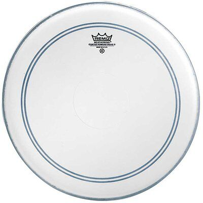 Remo Snare Drum/Tom Heads : Powerstroke 3, Coated, 14 -