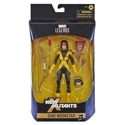 Marvel Legends X-Men Walgreens Exclusive Dani Moonstar - Mint in Sealed Box