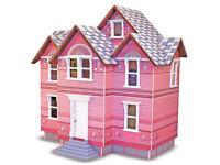 Doll house Victorian - Melissa & Doug