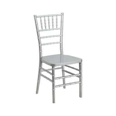 Flash Furniture  Office Chairs - LE-SILVER-GG