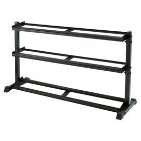 wanted Dumbbell Rack