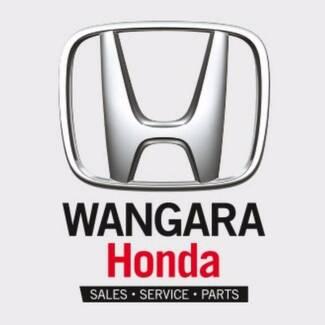 Wangara Honda