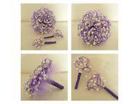 x4 bridal bouquets for sale BARGAIN