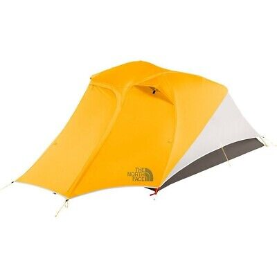NORTHFACE TADPOLE 23 TENT WITH FOOTPRINT (extra GROUNDSHEET ), cost £270