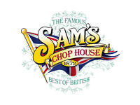 Bar Supervisor, Waiters and Bar Staff wanted for Sam's Chop House