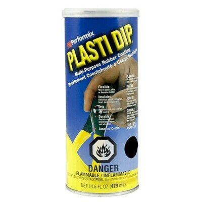 429ml Black Plasti Dip Rubber Coating