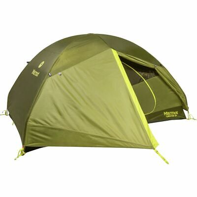 Vango 5 Metre Camping Awning Tent Reflective Brown Guy Lines Ropes Guys Pack of 2