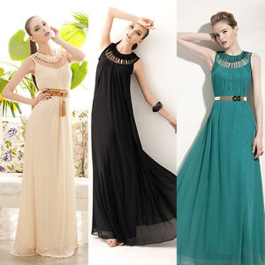 Goddess-Hollow-Sleeveless-Summer-Chiffon-Maxi-Party-Cocktail-Long-Full-Dress-01